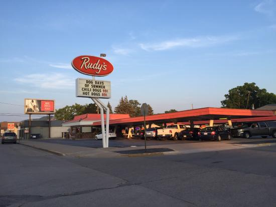 Rudy's Drive In Restaurant: photo0.jpg