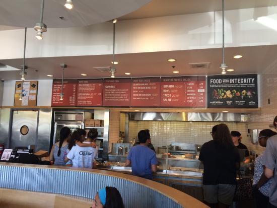 chipotle mexican grill evaluation Get access to chipotle mexican grill essays only from anti essays listed results 1 - 30 get studying today and get the grades you want only at.