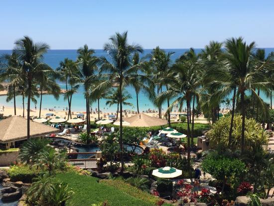Wonderful stay at the Marriott Ko Olina Beach Club-Jul2015