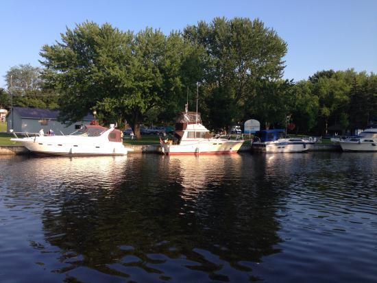 Foto de Hampton Inn Napanee-Ontario