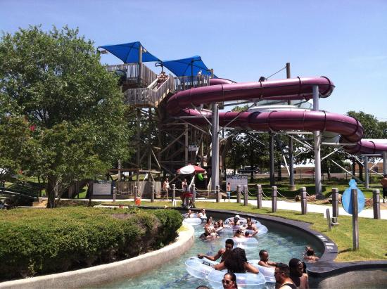 Nrh2o Family Water Park July 11 2017