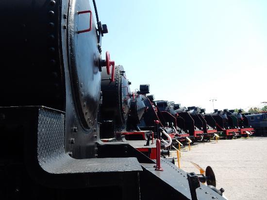 Museu del Ferrocarril: photo3.jpg
