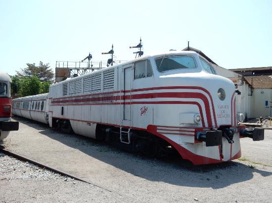 Museu del Ferrocarril: photo4.jpg