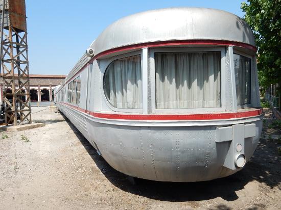 Museu del Ferrocarril: photo5.jpg