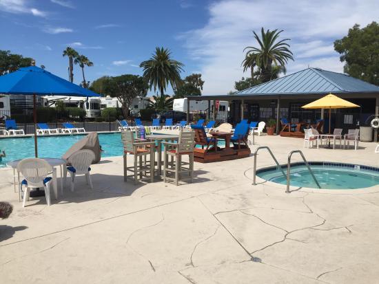 Chula Vista Rv Resort Special: UPDATED 2017 Reviews & Photos (CA