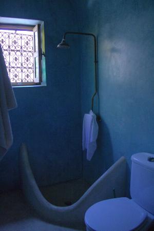 Riad Jade Mogador : Bathroom