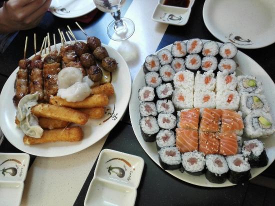 Otaku, Paris - Bercy / Nation - Restaurant Reviews & Photos ...