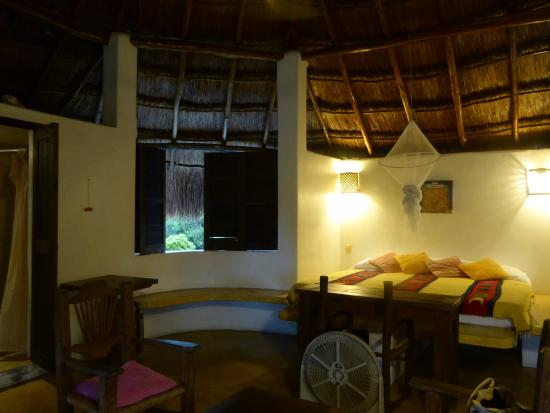 Amaranto Bed and Breakfast: .