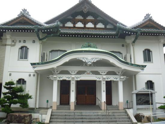 Takamatsu Koshoji Betsuin Temple