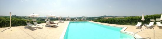 Alfiano Natta, Italia: Pool