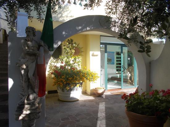 Park Hotel la Villa: .