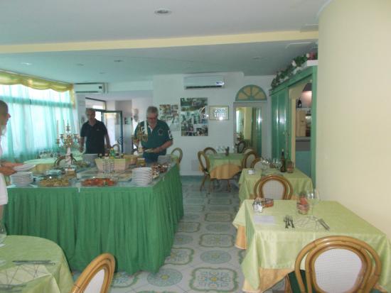 Park La Villa Hotel  Stelle Ischia
