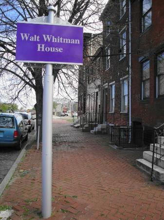 Walt Whitman House Camden 2019 All You Need To Know