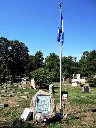 Woodland Cemetery & Arboretum