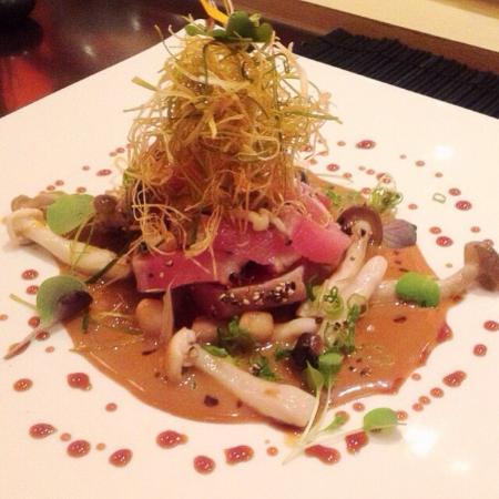 Niji Sushi Bar Et Restaurant: Amazing food