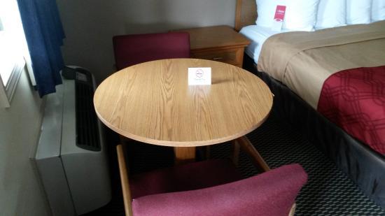 Room Coffee table