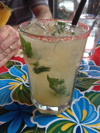 Calavera Empanadas and Tequila Bar