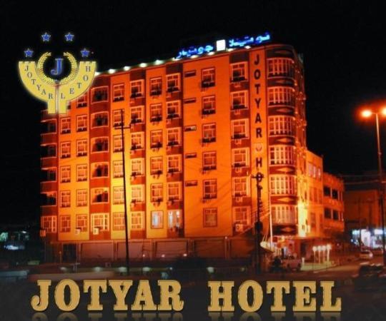 Hotel Jotyar