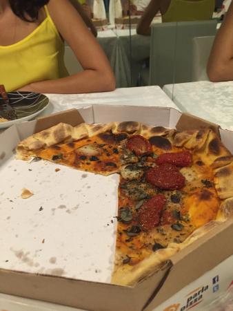 Parla Pizza