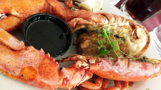 Lobster Pier