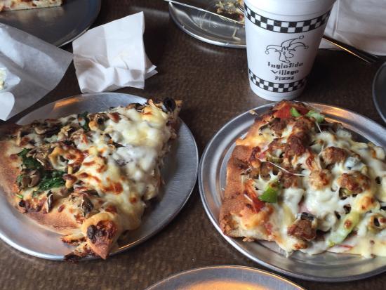 Ingleside Village Pizza: photo1.jpg