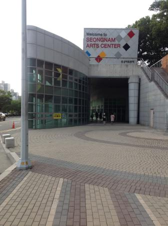 Seongnam Arts Center