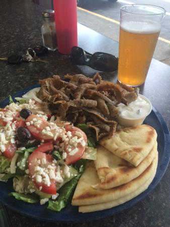 Santorini Greek Grill Kirkland Restaurant Reviews Phone Number Photos Tripadvisor