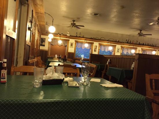 Family Steakhouse