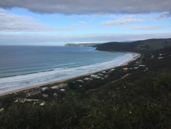 Moggs Creek Lookout