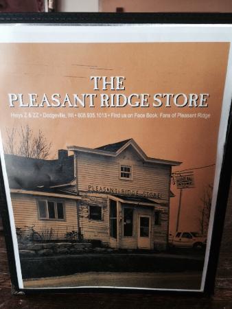 Pleasant Ridge Store