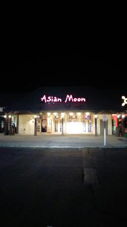 Asian moon restaurant massapequa