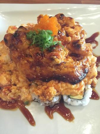 AMI Japanese Restaurant: Baby Lobster zoom