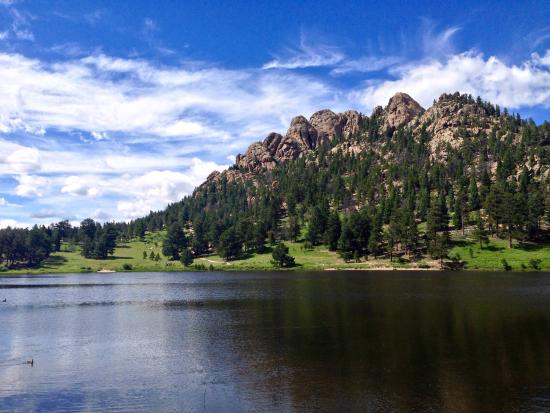 Lily Lake