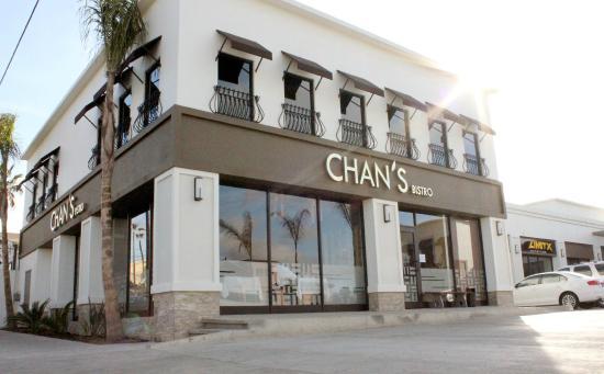 Chans Bistro