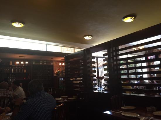 La Rueda: Ottima location e cibo fantastico!