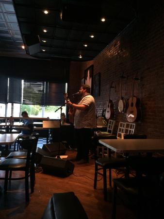 Mount Pleasant, TN: Song writers play on Saturdays.... 6-8pm