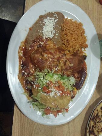 Nana\'s Kitchen Mexican Food Tucson - Picture of Nana\'s Kitchen ...