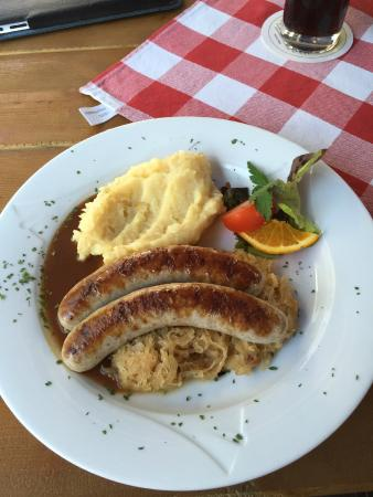 Restaurant Pfaelzer Hof