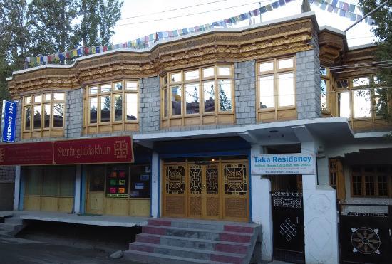 Taka Residency