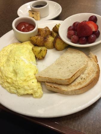 Nordstrom Hillsdale Cafe