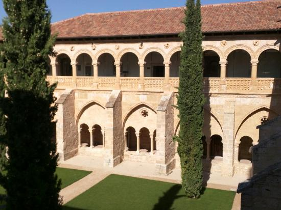 Monasterio de Santa Maria de Valbuena