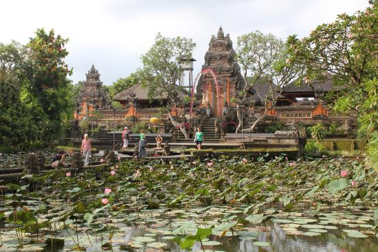 Authentik Bali - Day Tours
