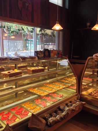 Wagner's European Bakery and Cafe: photo2.jpg