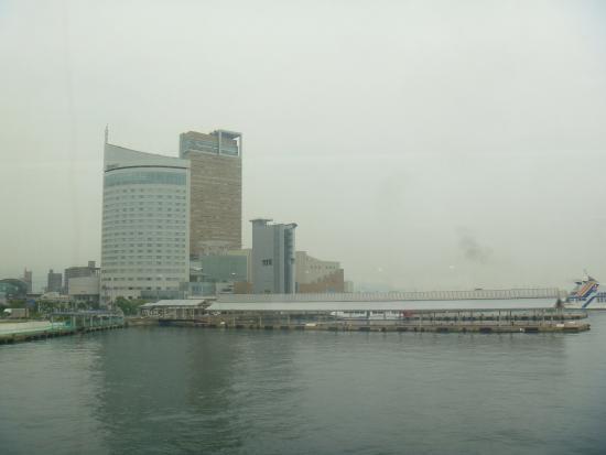 Setonaikai : 高松港