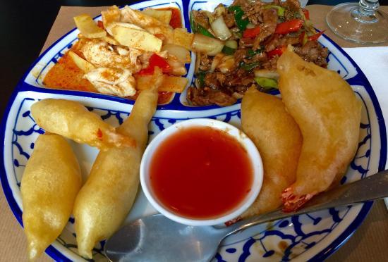 Tomelilla Thai Restaurang