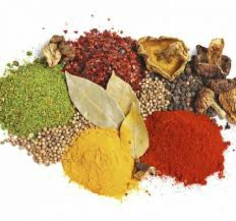 Gananoque, Kanada: Indian spices we use