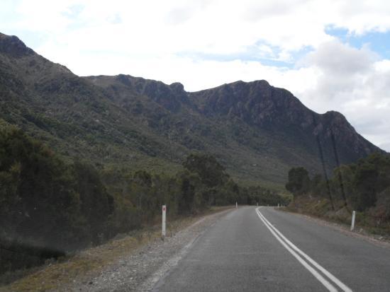 Tasmanië, Australië: BEAUTIFUL!!