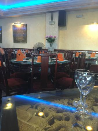 Restaurante Chino la Casa de Xu