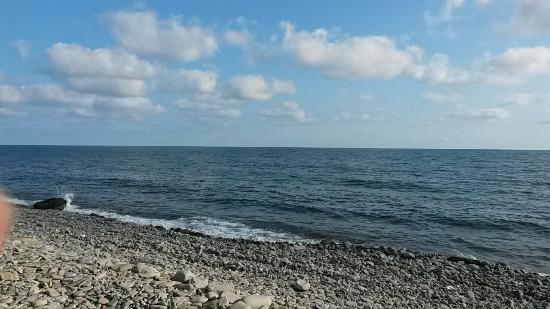 абрау-дюрсо пляжи фото