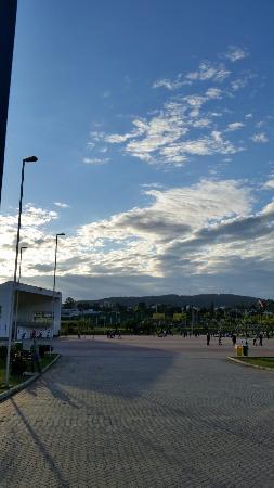 Parque das Nações Cincinato Naspolini